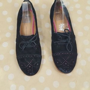 Dolce Vita Oxford Style Flats